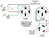30 Amp 220v Plug Wiring Diagram Wiring Diagram for 220 Volt Generator Plug Outlet Wiring
