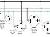 30 Amp Plug Wiring Diagram 50a Wiring Diagram Wiring Diagram