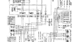 300zx Wiring Harness Diagram 1990 Nissan 300zx Wiring Harness Diagram Wiring Diagram Page