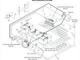 36 Volt Golf Cart Wiring Diagram 36 Volt Western Wiring Diagram Schema Diagram Database