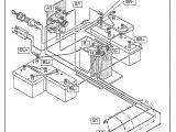 36 Volt Golf Cart Wiring Diagram 36 Volt Wiring Diagram 12 Wiring Diagram Blog