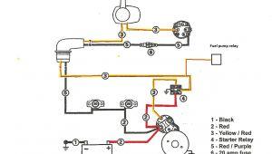 4.3 Mercruiser Starter Wiring Diagram Volvo Penta 5 7 Gl Wiring Diagram Motora Wki