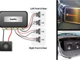 4 Channel Amp Wiring Diagram 4 Speakers Car Sub Amp Wiring Diagram Wiring Diagram
