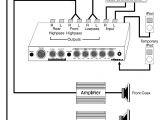4 Channel Car Amp Wiring Diagram Audio Amplifier Wiring Diagram Wiring Diagram Centre