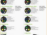4 Flat to 7 Blade Wiring Diagram 6 Pin ford Trailer Wiring Diagram Wiring Diagram Show