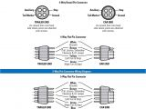 4 Flat to 7 Blade Wiring Diagram Wesbar Wiring Diagram Wiring Diagram Expert