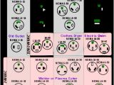 4 Flat Wiring Diagram for Trailer Nema 6 15r Wiring Diagram Kobe Fuse9 Klictravel Nl
