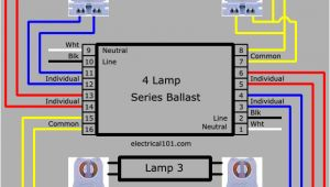 4 Lamp T5 Ballast Wiring Diagram T5 4 Lamp Ballast Wiring Diagram Wiring Diagram Load