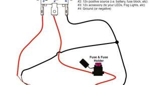 4 Pin Illuminated Rocker Switch Wiring Diagram On Off Switch Led Rocker Switch Wiring Diagrams with