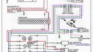 4 Pin Plug Wiring Diagram 7 Pin to 4 Pin Wiring Diagram Manual E Book