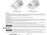 4 Pole Lighting Contactor Wiring Diagram Bul 500lg Lighting Contactor Mechanically and Electrically