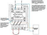 4 Pole Lighting Contactor Wiring Diagram Contactor Starter Wiring Diagram