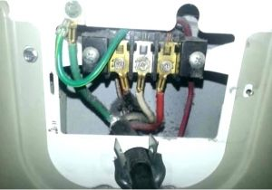 4 Prong Dryer Outlet Wiring Diagram 4 Prong to 3 Oven Adapter Dryer Series Stove Cord Convert Range