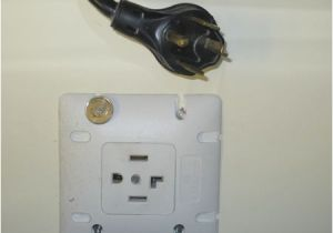 4 Prong Dryer Outlet Wiring Diagram How to Wire A 4 Prong Receptacle for A Dryer