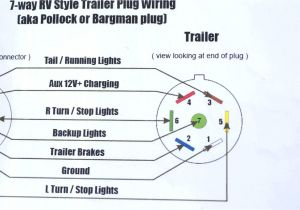 4 Prong Trailer Plug Wiring Diagram 2005 ford Pick Up Trailer Wiring Diagram Wiring Diagram View