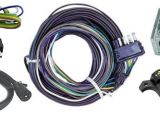4 Way Flat Connector Wiring Diagram Trailer Wiring Plugs and sockets at Trailer Parts Superstore