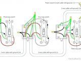 4-way Switch Wiring Diagram Lutron 4 Way Dimmer Switch Wiring Diagram Wiring Diagram All