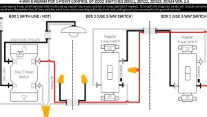 4 Way Switch Wiring Diagram Multiple Lights 3 Way Switch Wiring Diagram Variations Wiring Diagram View