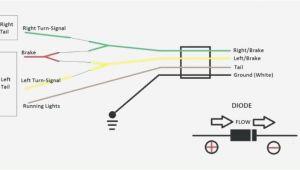 4 Way Wiring Diagram for Trailer Lights 4 Pin Flat Trailer Wiring Harness Wiring Diagram Mega