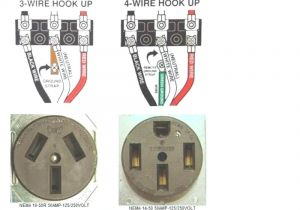 4 Wire Dryer Wiring Diagram 4 Prong Stove Cord Podzalog Info