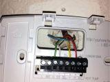 4 Wire Honeywell thermostat Rth111b Wiring Diagram T834n Honeywell thermostat Wiring Diagram Blog Wiring Diagram