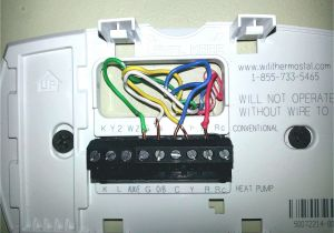 4 Wire Honeywell thermostat Rth111b Wiring Diagram T834n Honeywell thermostat Wiring Diagram Blog Wiring Diagram