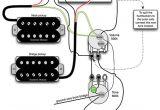 4 Wire Humbucker Wiring Diagram Mod Garage A Flexible Dual Humbucker Wiring Scheme Premier Guitar