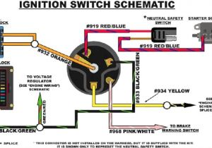 4 Wire Ignition Switch Diagram 4 Wire Ignition Switch Diagram Wiring Diagram Structure