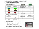 4 Wire Load Cell Wiring Diagram Great 3 Wire Load Cell Wiring Diagram Photos Show Timer Wiring 3