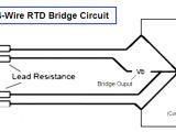4 Wire Pt100 Wiring Diagram Oc 8009 Rtd Wiring Diagrams Wiring Diagram