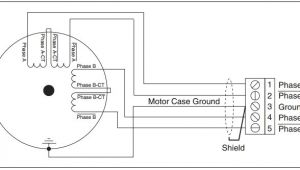 4 Wire Stepper Motor Connection Diagram Difference Between 4 Wire 6 Wire and 8 Wire Stepper Motors