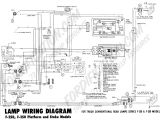 4 Wire Tail Light Wiring Diagram Tail Light Wiring On 1979 ford Truck Go Wiring Diagram