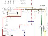 4 Wire Tail Light Wiring Diagram Wiring Harness for Yamaha Motorcycles Wiring Diagram Var