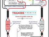 4 Wire Trailer Plug Diagram 4 Wire Trailer Wiring Diagram Starpowersolar Us