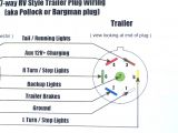 4 Wire Trailer Plug Diagram Trailer Kes Wiring Diagram Wiring Diagram Number