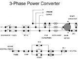 440 Volt 3 Phase Wiring Diagram Building A Phase Converter Metalwebnews Com