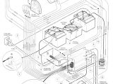 48 Volt Club Car Wiring Diagram 1997 48 Volt Club Car Battery Wiring Diagram Wiring Diagram Show