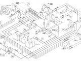 48 Volt Club Car Wiring Diagram 1997 Club Car Electrical Wiring Diagram Wiring Diagram Option