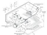 48 Volt Club Car Wiring Diagram 36 Volt Club Car Battery Wiring Diagram Wiring Diagram Sample