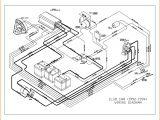 48 Volt Yamaha Golf Cart Wiring Diagram 36 Volt Golf Wiring Wiring Diagram Schematic