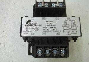 480 120 Control Transformer Wiring Diagram 480v Primary Micro Transformer Single Phase 220v Secondary