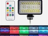 4×6 Led Headlight Wiring Diagram Hot Item Automotive Led Lighting Dot 7 Rectangle Led Headlamp 45w Rgb 4×6 Led Headlights for Trucks