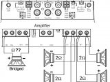 5 Channel Amp Wiring Diagram Multi Amp Wiring Diagram Wiring Diagram Database