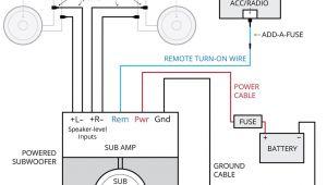 5 Channel Car Amp Wiring Diagram sound ordnance M350 1