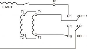 5 Hp Electric Motor Wiring Diagram Reversible Electric Motor Wiring Diagram Wiring Diagram Technic