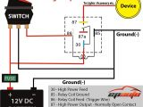 5 Pin Relay Wiring Diagram Driving Lights 5 Post Relay Wiring Harness Diagram Database Reg