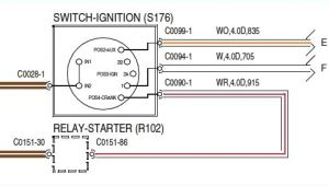 5 Pin Relay Wiring Diagram Wiring Diagram for 12v Relay Fresh Wiring Diagram for 5 Pin Relay