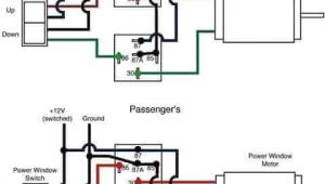 5 Pin Window Switch Wiring Diagram 73 87 Window Switch with Images Trailer Wiring Diagram