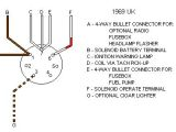 5 Terminal Ignition Switch Wiring Diagram Ignition Switch Connections