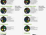 5 Way Round Trailer Plug Wiring Diagram 6 Wire Trailer Harness Lupa Www Vmbso De